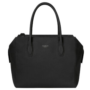 City Business Bag Cosmo Unisex ChiChiFan Leder Rindsleder Büro Accessoire Laptoptasche Notebooktasche Schultertasche Tragegurt Chapeau Marén Hamburg Hafencity Elbphilharmonie